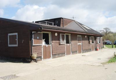 East Herts Equestrian Centre